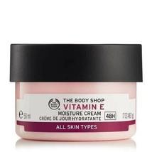 The Body Shop VITAMIN E MOISTURE CREAM 1.7 FL OZ 48 HOURS - $23.00
