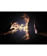 Haunted : Attunement of Shamanic Magick Absorbtion – Elemental Power Act... - $55.00
