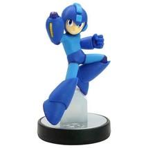 Nintendo amiibo Rockman 11 Mega Man Capcom Switch - $55.33