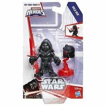 Kylo Ren 2.5 action figure  HASBRO STAR WARS GALACTIC HEROES  NEW MIP - $17.81