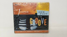 The Hatch Trio: One Food in the Groove (New CD, Jazz Collaboration, 2019... - $7.51
