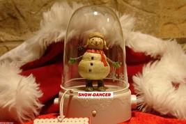 Hallmark 2008 Happy Tappers Tapper Snowman Original Release VHTF - $159.99