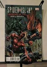 Spider Island Emergence of Evil Jackal & Hobgoblin #1  oct 2011 - $18.40