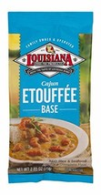 Louisiana Fish Fry, Etouffee Base, 2.65 oz Pack of 24