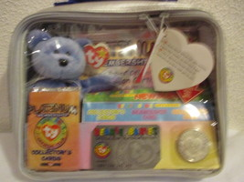Beanie Babies Official Club Platinum Edition II Kit - $11.87