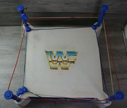 WWE WWF Summer Slam Monster Ring Jakks Pacific 1996 Wrestling PRE OWNED ... - $108.85