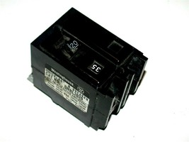 Very Nice Westinghouse 20 Amp 2 Pole 120/240 V Circuit Breaker QNBL2020 - $14.99