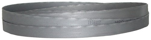 "Primary image for Magnate M44.875M12H4 Bi-metal Bandsaw Blade, 44-7/8"" Long - 1/2"" Width; 4 Hook T"