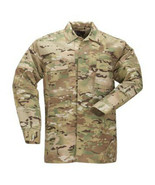 TACTICAL MENS OUTDOOR ACTIVITY HUNTING LONG SLEEVE SHIRT Style 72013 SIZ... - $106.81