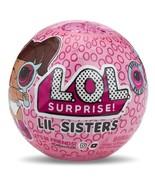 L.O.L. Surprise!! Lil Sisters Ball Eye Spy Series - $7.83