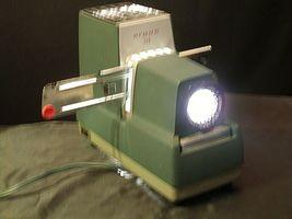 Argus 300 Model III Video Camera  AA19-2050 Vintage (USA) image 9