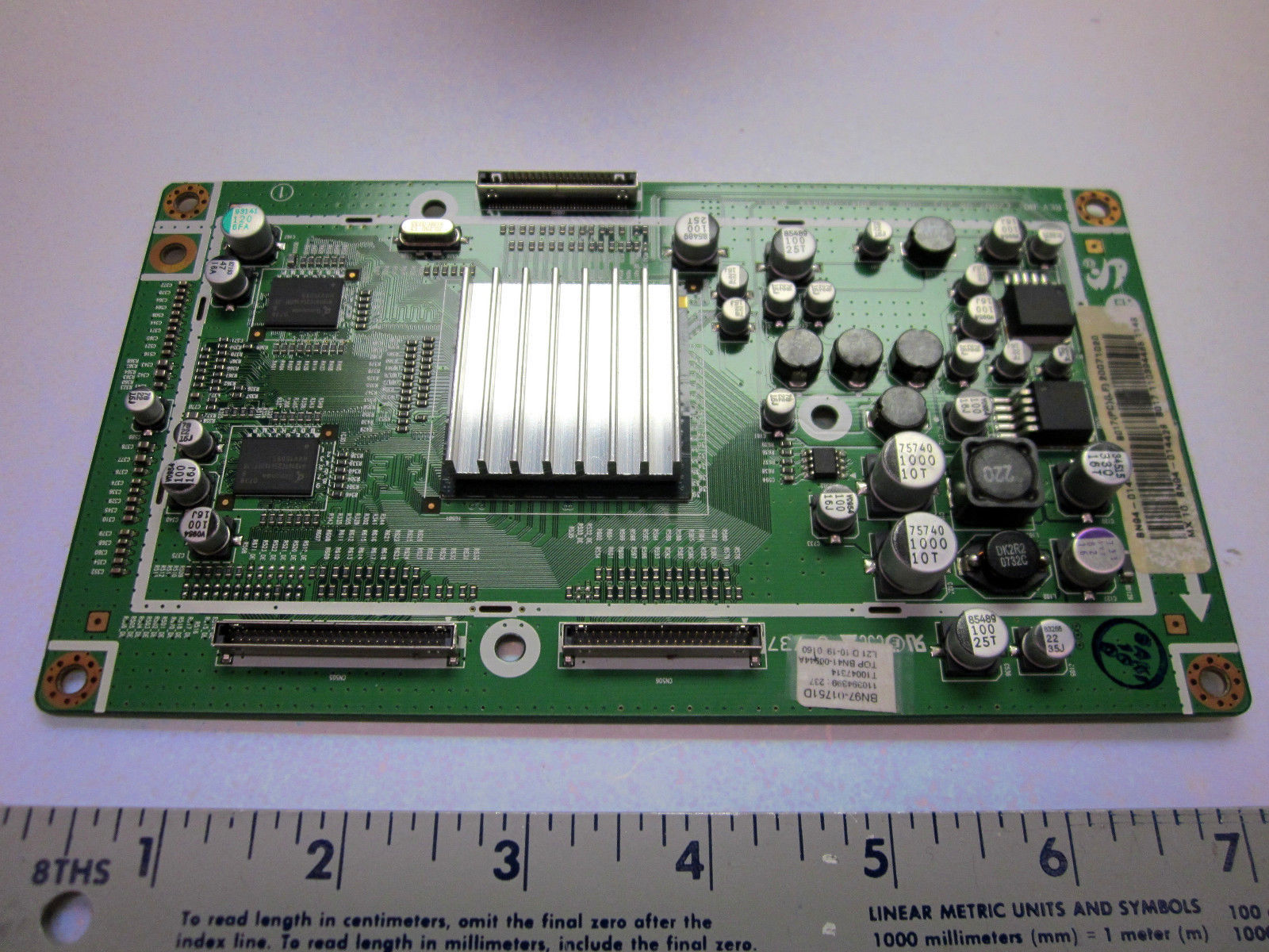 "Primary image for Samsung 52"" LNT5271FX/XAA BN94-01442B (BN97-01751D, BN41-00944A) PCB SUB-FRC"