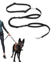 MEWTOGO Pet Hands-Free Leash w/ Adjustable Waist Belt f/ Running Jogging... - $9.99+