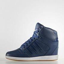 New Women's Adidas SUPER WEDGE Sneakers 5 6.5 - $129.99