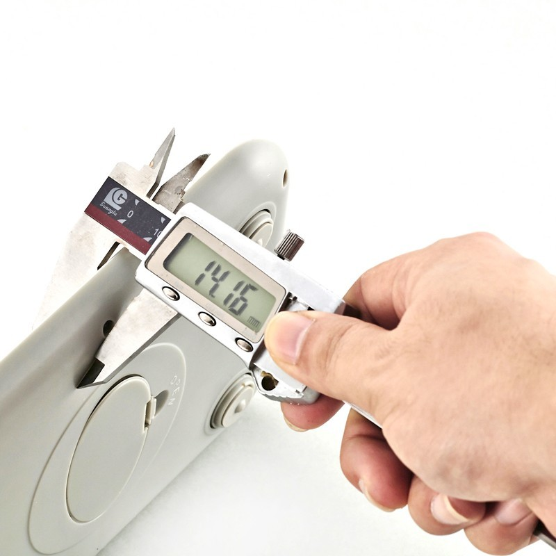 kitchen scales 5kg x1g weight Halloween diet food cooking platform with a tool  image 2