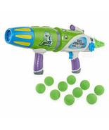 Disney Store Collection Buzz Lightyear Blaster w/10 Foam Balls Toy Story... - $27.99