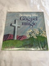 The singing zither plays Gospel Music Jim Loyd Record Vinyl - $13.00