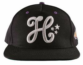 Cousins SportsWear Men's Hollywood Directors Leather Strapback Baseball Hat NWT image 5