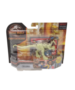 NEW SEALED 2021 Jurassic World Camp Cretaceous Attack Pack Coelurus - $39.59
