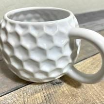 Golf Ball Coffee Mug - $19.00