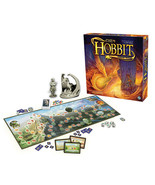 Logic Board Game, The Hobbit Adventure Fantasy Novel-based Travel Board Game - $36.32