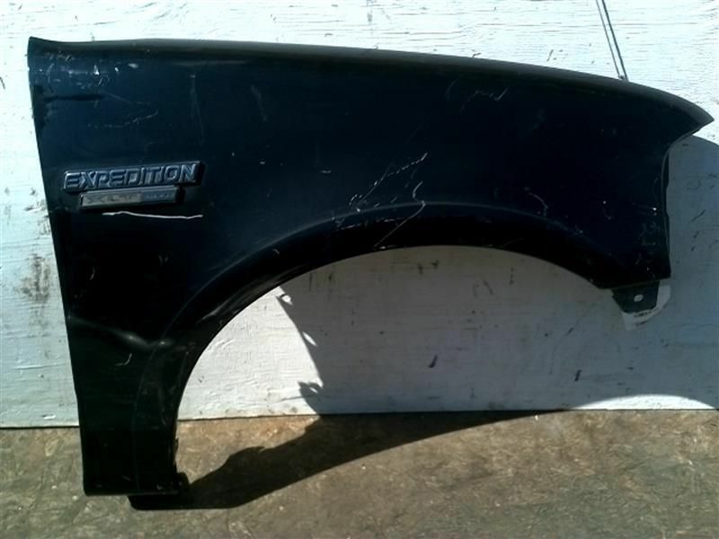 Primary image for Passenger Fender With Wheel Lip Moulding Fits 00-02 EXPEDITION 301339