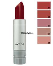 AVEDA Uruku Lip Pigment Lipstick **NEW.PICK SHADES.NO BOX** - $32.99