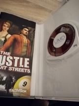 Sony PSP The Hustle: Detroit Streets image 2