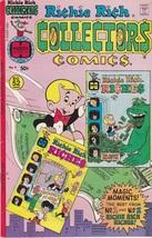 Harvey Collectors' Comics #9 - $6.00