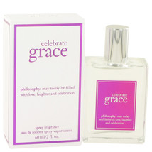 Celebrate Grace By Philosophy For Women 2 oz EDT Spray - $29.52