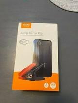 Anker Roav Jump Starter Pro - Two USB ports - Black (R3120Z11)- Brand New
