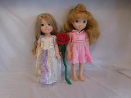 Disney Tangled Rapunzel My First Princess Wedding Dress Toddler Doll + A... - $43.01
