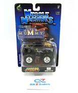 Muscle Machines THE MUMMY, Carolina Crusher MO64-03-03, 1:64 Scale Truck... - $14.80