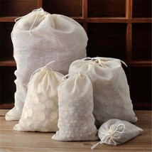 1pcs Storage Bags for Soap Herbs Tea Spices Coffee Soap Home Supplies 25... - $8.99+
