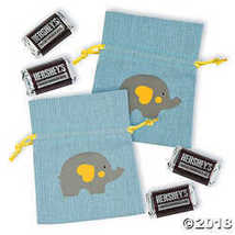 Little Peanut Drawstring Bags - $10.86