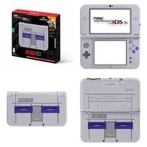 Super NES Edition New Nintendo 3DS XL Console - $238.91