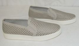 Soda ALPACA G Comfy Slip on Rubber Soled Flat Sneakers Size 9 Clay image 3