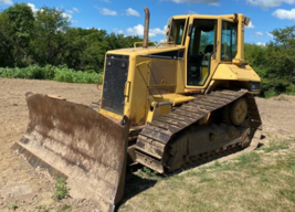 2003 CAT D6N XL For Sale In Indianola, Iowa 50125 image 4