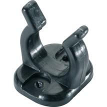 Ronstan Nylon Tiller Extension Retaining Clip - 16mm (5/8) - Black - $20.38