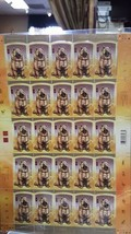 CHINA YEAR OF THE DOG 2006,  SHEETS OF 28 STAMP , B3 - $123.99