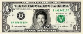 TIM ALLEN - Real Dollar Bill Cash Money Collectible Memorabilia Celebrit... - $7.77