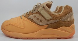 51816e5b4c5e3 Saucony Grid 9000 HT Original Fish Scales Shoes Men s Size 9 M EU 42.5  S70387-