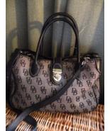 Dooney & Bourke Vintage Bag Purse Shoulderbag  - $39.00