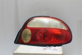 1998-2001 Kia Sephia Right Pass OEM tail light Module 431 1P4 - $19.79