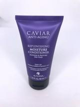 Alterna Caviar Anti-Aging Replenishing Moisture Conditioner 1.35oz Travel Size - $9.85