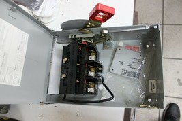 General Electric THN2261RDC Spec-Setter Safety Switch Heavy Duty New image 1
