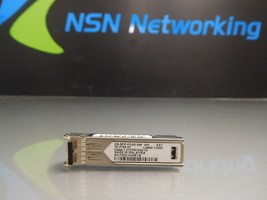 Lot of 12x Genuine Cisco DS-SFP-FC4G-SW 10-2195-01 850nm 4Gbps SFP Transceivers - $19.75