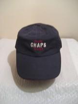 CHAPS by RALPH LAUREN mens adjustable cap/hat - $17.49