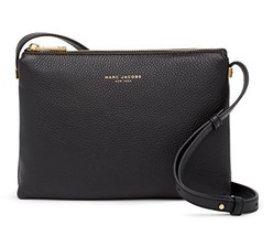 Marc Jacobs Leather Crossbody Bag - $262.64