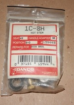 Danco Faucet Stem 1C-8H NIB 15944B Ace Hardware Hot Stem Dick Bros 112P - $6.89